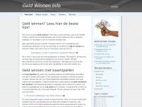 geldwinnen.info