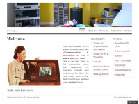 Evabaaren.nl - Eva's Pages