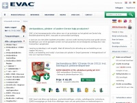 EVAC First Aid & Safety Products BV