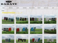 Evadamave.nl - Eva Damave | knitwear for all seasons
