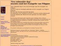 evangelievanthomas.nl