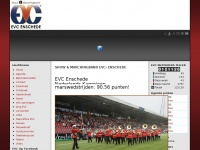 Evc-enschede.nl | Show- & Marchingband Enschede