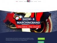 Evc-enschede.nl   Show- & Marchingband Enschede