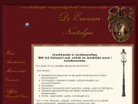 evenaarnostalgie.nl