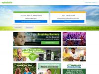 myherbalife.com