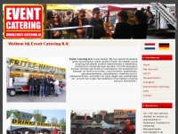 Event Catering - Emmeloord  Event Catering