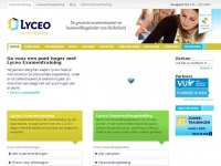 lyceo.nl