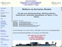 exclusivemodels.nl
