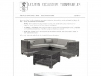 exclusivegardenfurniture.nl