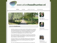 executiveheadhunter.nl