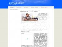 extrabudget.nl