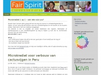 fairspirit.nl