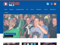 Falcon Radio – Your #1 internet radio