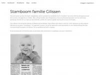 familie-gilissen.nl