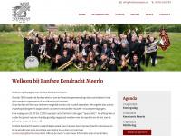 fanfaremeerlo.nl
