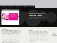 Webdesign Amsterdam Fase2 Internet Producties | Voor uw website, single page websites, front end webontwikkeling, responsive webdesign, grafisch design en internetmarketing