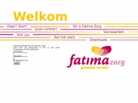 Fatimastart.nl - Home