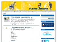 futsalcambuur.nl