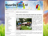 huurdetent.nl