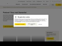 Voor een toekomst zonder dementie | Alzheimer Nederland