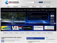 amateurvoetbaleindhoven.nl