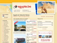egypte.be
