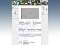 AMBC Achterveld voor puzzelrit en ontspanning