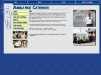 Ambiancecatering.nl - Ambiance Catering Frank Bekkers