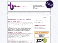 timecounts.com