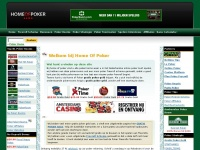 HomeofPoker - Uw Online Poker Guide