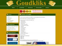goudkliks.nl