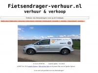 fietsendrager-verhuur.nl