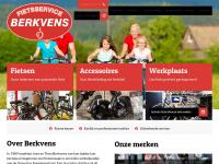 Berkvens Fietsservice - Fietsenmaker in Gemert