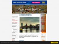 Fijn naar Berlijn: de leukste tips voor een citytrip naar Berlijn. Plus alle Berlijn aanbieders handig op een rijtje!