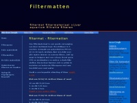 filtermatten.nl