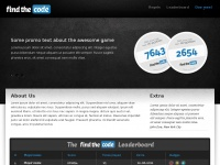findthecode.nl