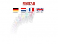 Finitar.nl - Finitar - Over Finitar