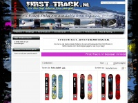 first-track.nl