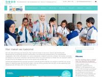 imcweekendschool.nl