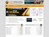 goudvergelijken.nl