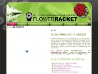 FlowerRacket