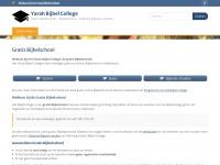 bijbelcollege.nl