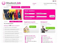 studentjob.be