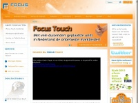 Home - focus-touch.nl