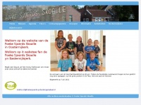 Foekesjoerds-pcbodongeradeel.nl - Frontpage indeling » Foeke Sjoerds Skoalle