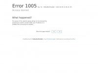 Foekjedillema.nl - Foekje Dillema :: interseks-conditie