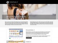 Folder Deals | alle folder aanbiedingen op een rijtje