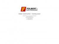 bouw- en aannemingsbedrijf Folbert Vriezenveen / Almelo b.v.