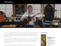 Folkclubbrielle.nl - Folkclub Brielle brengt West-Europese muziek (o.a. Nederlands, Frans en Keltisch), maar ook van muziek uit de andere windstreken.