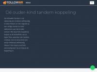 Followme-tandem.nl - FollowMe tandem | FollowMe website | FollowMe bestellen